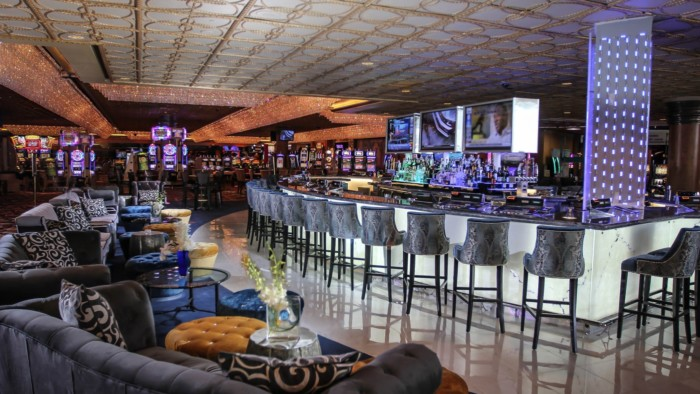 International Bar | Suites at Westgate Las Vegas