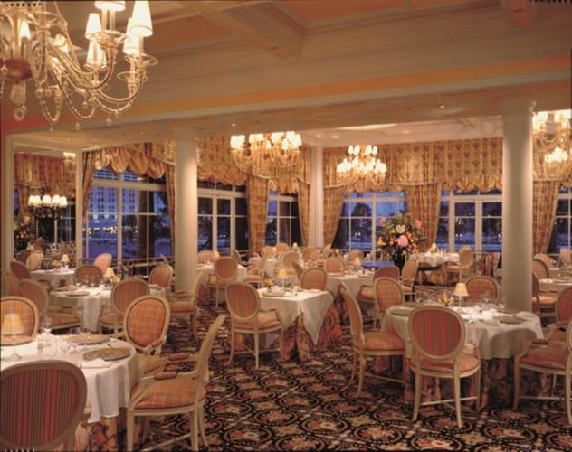 Jasmine | Suites at Bellagio