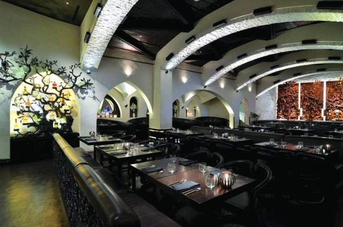 Javier's | Suites at ARIA Resort & Casino Las Vegas