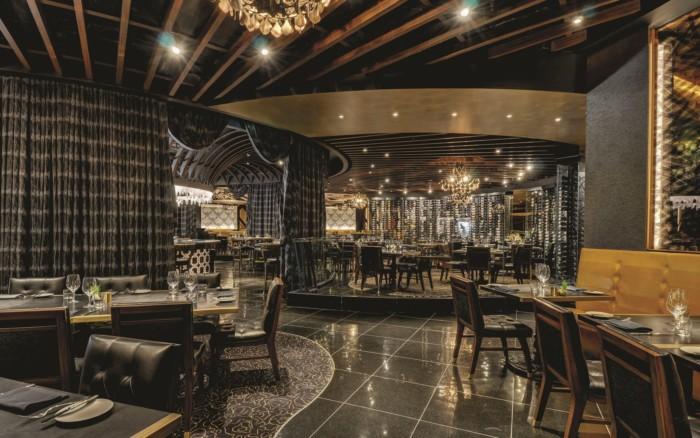 Jean-Georges-Steakhouse | Suites at ARIA Resort & Casino Las Vegas