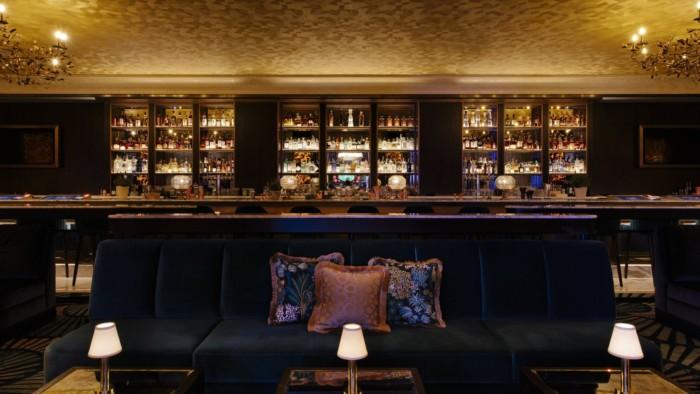 Juniper Cocktail Lounge | Suites at Park MGM Las Vegas