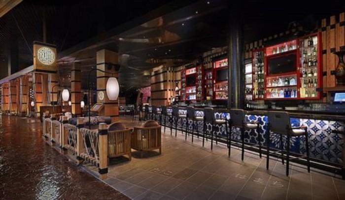 Kumi | Suites at Mandalay Bay Resort and Casino