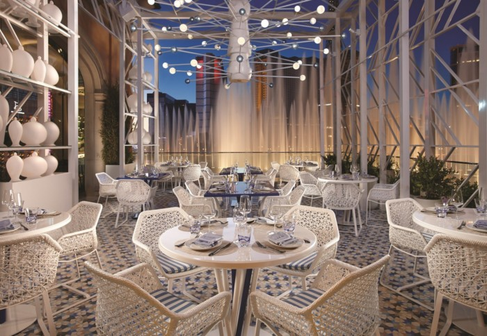 Lago | Suites at Bellagio