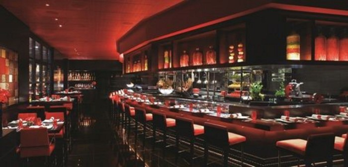 L'ATELIER de Joël Robuchon | Suites at MGM Grand Hotel & Casino