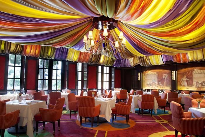 Le Cirque | Suites at Bellagio