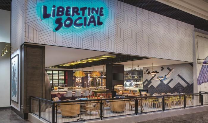 Libertine Social | Suites at Mandalay Bay Resort and Casino