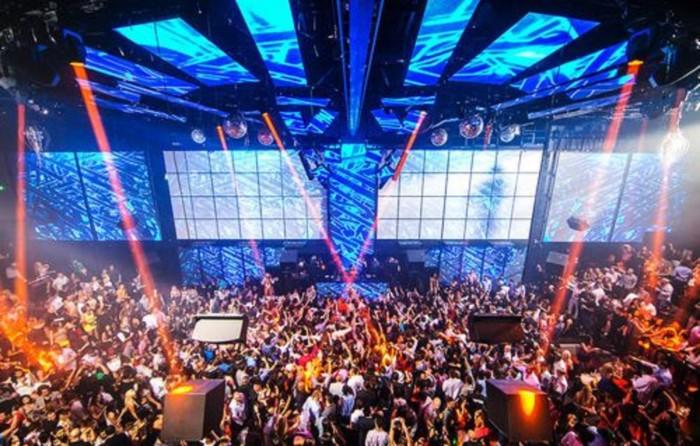 Light Nightclub at Mandalay Bay | Suites at Mandalay Bay Resort and Casino
