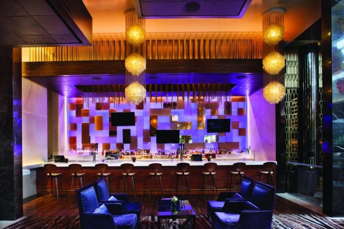 Lobby Bar | Suites at ARIA Resort & Casino Las Vegas