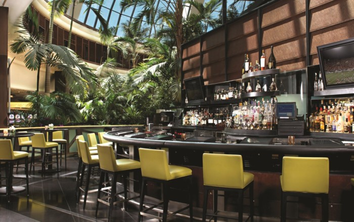 Lobby Bar | Suites at Mirage Resort & Casino