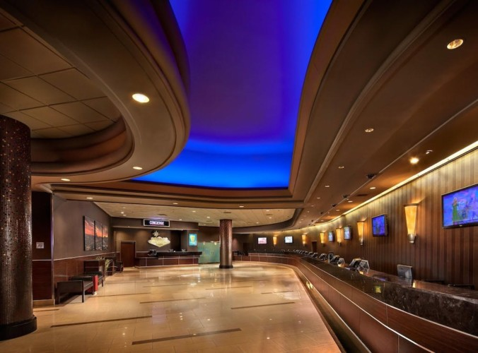 Lobby | Suites at Stratosphere Hotel, Casino & Tower, BW Premier Collection
