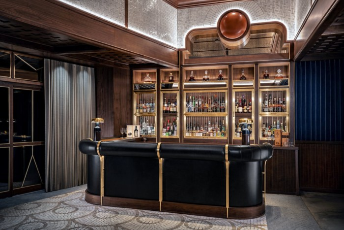 Mabel's BBQ | Suites at The Palms Casino Resort
