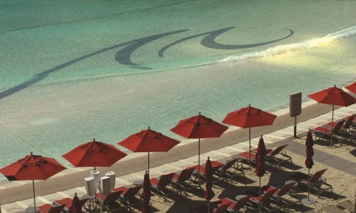 Mbay Pool | Suites at Mandalay Bay Resort and Casino
