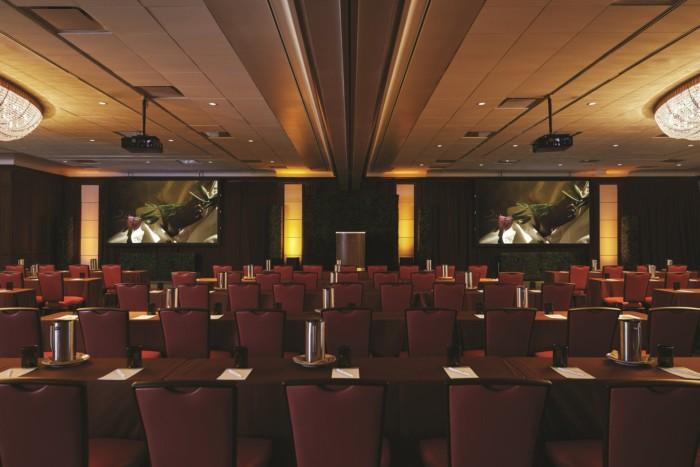Meeting And Convention Presidio Space | Suites at Park MGM Las Vegas