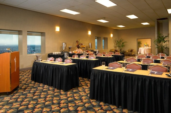 Meeting Facility | Suites at Stratosphere Hotel, Casino & Tower, BW Premier Collection