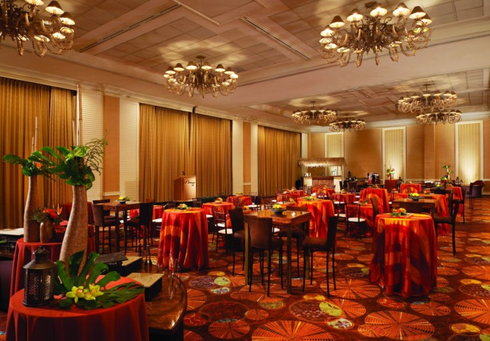 Meeting Space | Suites at Mirage Resort & Casino