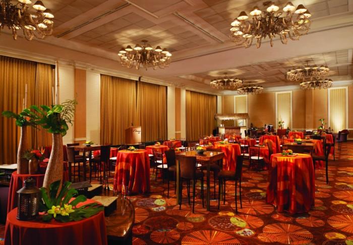 Meeting Space | Suites at Mirage Resort & Casino