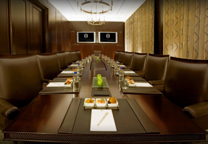 Meeting Space | Suites at The Signature at MGM Grand