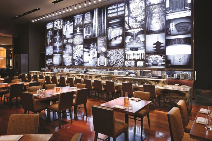 MGM Morimoto | Suites at MGM Grand Hotel & Casino