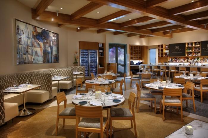 Michael Mina Restaurant | Suites at Bellagio
