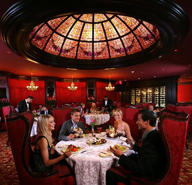 """Michael""""s Gourmet Room at South Point   Suites at South Point Hotel, Casino, and Spa"""