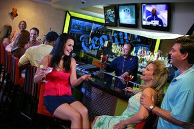 "Miguel""s Tequila Bar at South Point 