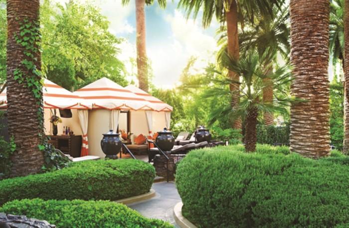 Mirage Cabana | Suites at Mirage Resort & Casino