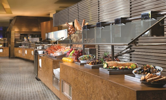 Mirage Cravings Buffet | Suites at Mirage Resort & Casino
