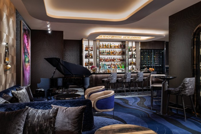 MRCOCOPiano Bar | Suites at The Palms Casino Resort