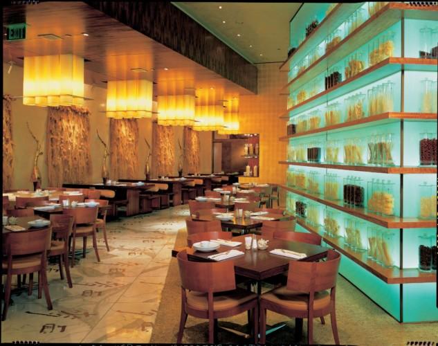 Noodles | Suites at Bellagio