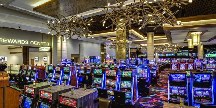 Palms Casino   Suites at The Palms Casino Resort