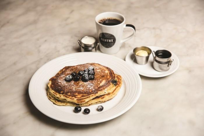 Pantry Pancakes | Suites at Mirage Resort & Casino