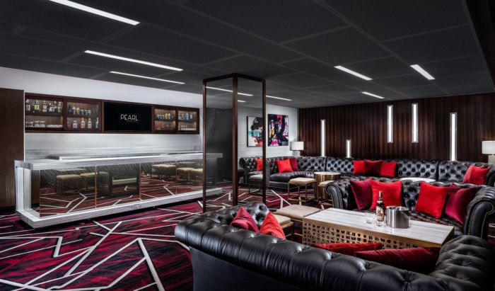 Pearl VIP | Suites at The Palms Casino Resort