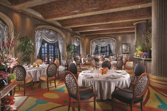 Picasso | Suites at Bellagio