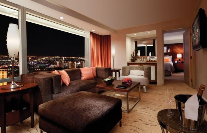 Picture of ARIA Corner Suite