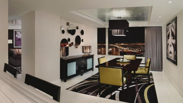 Picture of ARIA Two Bedroom Sky Suite