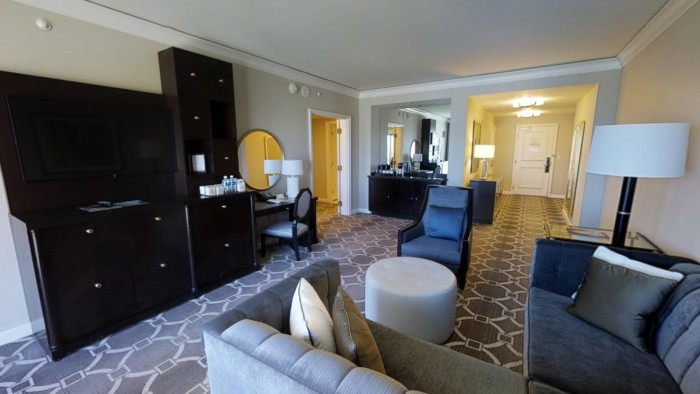 Immagine di Augustus Executive Suite + 2 Queens