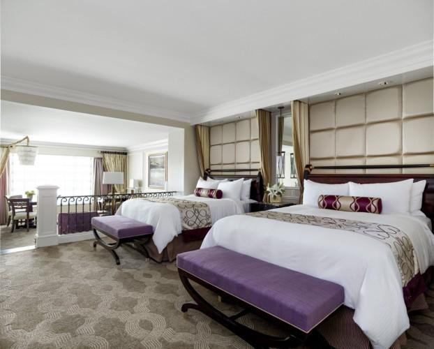 Picture of Bella Suite + Luxury Suite