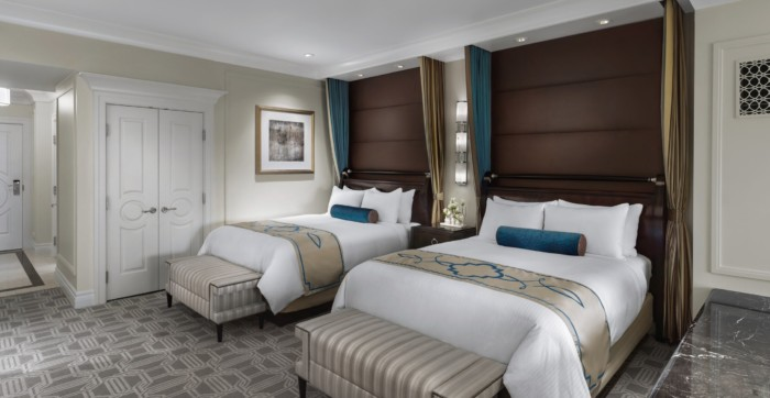 Picture of Bella Suite + Luxury Suite