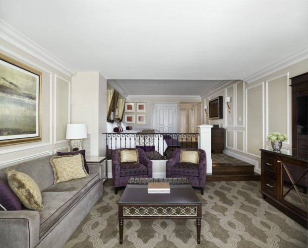Picture of Bella View Suite + Luxury View Suite