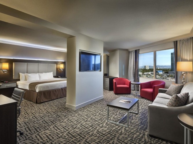 Picture of Boulevard Suite