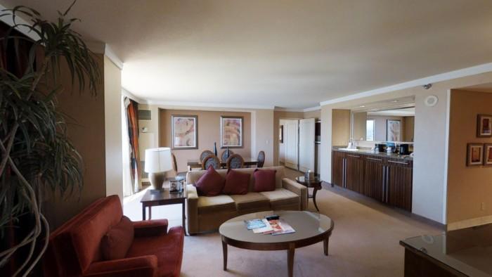 Picture of Carioca Suite | 1 King + 2 Queens