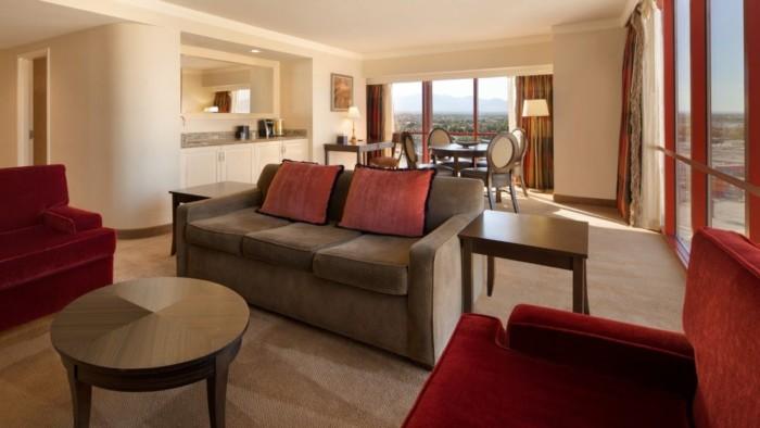 Picture of Carioca Suite | 1 King