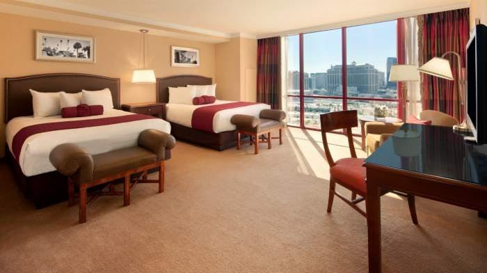 Picture of Carioca Suite | 2 Queens + 2 Queens