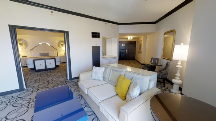 Picture of Deluxe Suite, 1 King Bed