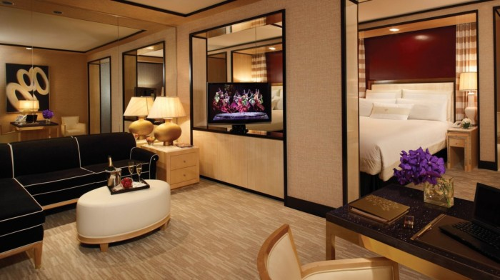 Picture of Encore Panoramic Resort Suite King + Encore Panoramic Resort Suite King