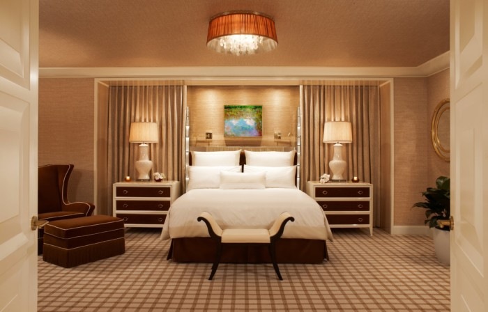 Immagine di Encore Tower Suite Salon + Encore Tower King Suite