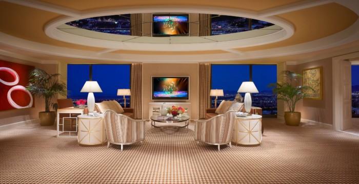 Picture of Encore Tower Suite Salon