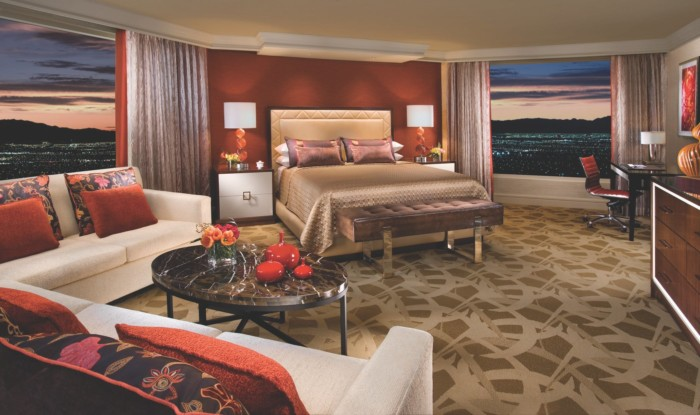 Picture of Executive Hospitality Suite + Tower Deluxe Room