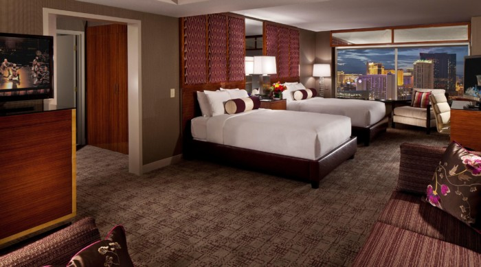 Picture of Executive Queen Suite