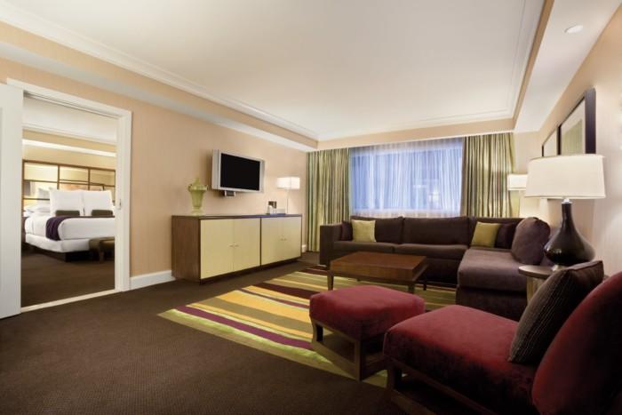 Picture of Forum Petite Suite